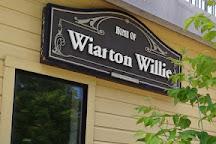Bluewater Park, Wiarton, Canada