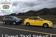 Servi Taxi Banos, Banos, Ecuador