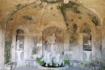 Villa Garzoni Garden, Pescia, Italy