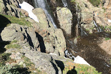 Timberline Falls, Rocky Mountain National Park, United States
