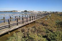 Alvor Boardwalk, Alvor, Portugal