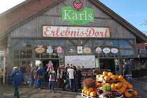 Karls Erlebnis-Dorf Rovershagen, Roevershagen, Germany