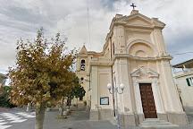 Chiesa di Sant'Andrea, Parghelia, Italy