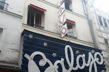 Le Balajo, Paris, France