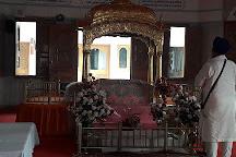 Gurudwara Baba Atal Rai, Amritsar, India