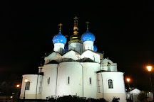 Annunciation Cathedral, Kazan, Russia