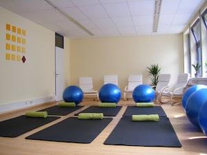 MIFW Erfurt | Stressmanagement, AT PMR - Ausbildung