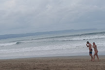 Legian Beach, Legian, Indonesia