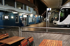Автобусная станция   Vienna