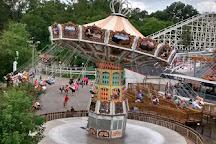 Lake Winnie Amusement Park, Rossville, United States