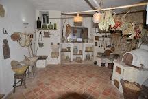 Museo della Civilta Contadina, Piazza Armerina, Italy