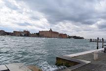 Giudecca 795 Art Gallery, Venice, Italy