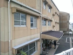 厚木市 南毛利学習支援センター