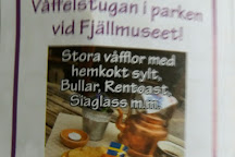 Harjedalens Fjallmuseum, Funasdalen, Sweden