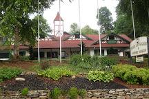 Helen Arts & Heritage Center, Helen, United States