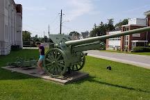 Niagara Military Museum and Niagara Armoury Escapes, Niagara Falls, Canada