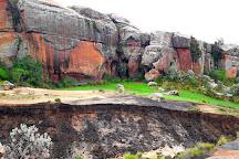 Toro Toro National Park, Cochabamba, Bolivia