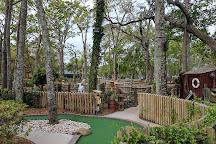 Pirate's Island Adventure Golf, Hilton Head, United States