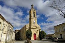 Église Saint-Étienne, Saint-Estephe, France