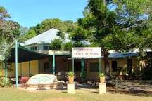 Atrium Gallery at Buderim Craft Cottage, Buderim, Australia