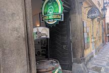 Beer Museum, Prague, Czech Republic
