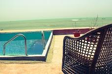 Beach Resort karachi