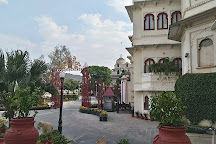 Crystal Gallery, Udaipur, India