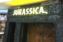 Jurassica, Kuala Lumpur, Malaysia