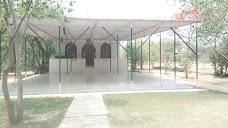 Masjid and Qabrastan
