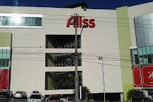 Las Colinas Mall, Santiago de los Caballeros, Dominican Republic