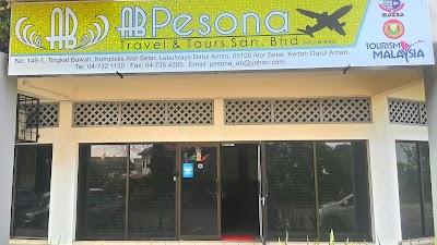 AB Pesona Travel & Tours Sdn. Bhd.