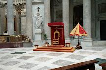 San Francesco di Paola, Naples, Italy