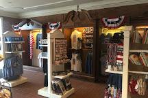The American Adventure, Orlando, United States