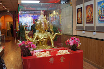 Eastern States Buddhist Temple of America, New York City, United States