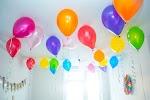 SHARBOX, интернет-магазин, воздушные шары с гелием, Широтная улица на фото Тюмени