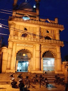 Masjid jhansi