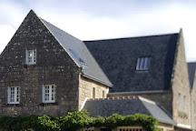 Eglise de Saint Ronan, Locronan, France