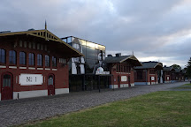 BallinStadt Emigration Museum Hamburg, Hamburg, Germany