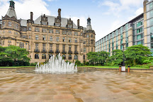 Sheffield Town Hall, Sheffield, United Kingdom