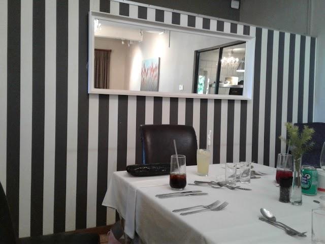 Zest Restaurant-Nelspruit