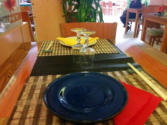Restaurant Vitalitat
