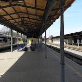Железнодорожная станция  Liberec