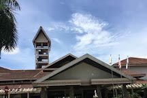 Bukit Jalil Golf & Country Resort, Kuala Lumpur, Malaysia