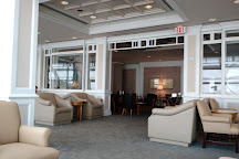 Delta Sky Club, Orlando, United States