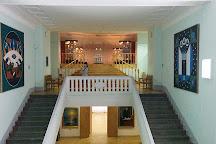 Novosibirsk State Art Museum, Novosibirsk, Russia