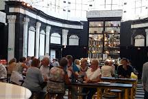 Vrijdagmarkt, Ghent, Belgium