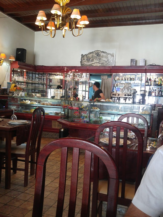 Cafe Restaurante Trindade