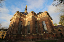 Our Saviour's Church, Copenhagen, Denmark