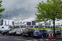 Gyle Shopping Centre, Edinburgh, United Kingdom
