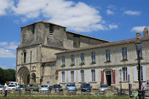 Chateau Guadet, Saint-Emilion, France